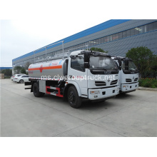 2000 Liters 6000 Gallon Diesel Oil Transporter Truck