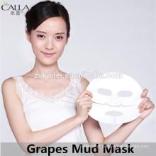 Máscara nova da lama da azeitona de 2015 produtos
