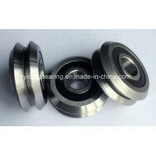 Rolamento de rolo de aço inoxidável W1 W1X Ssw1X RM1zz do sulco de W