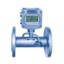 Ultrasonic Water Meter (UFM-100W)