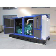 Diesel Powered Generatoren zu mieten