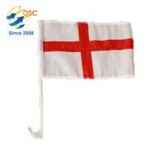 Nationalflaggen-Autofenstermarkierungsfahne Englands