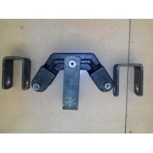 Suspension part for tandem axle boat trailers