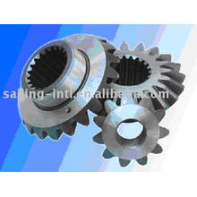 Side Gear and Pinion for GearBox