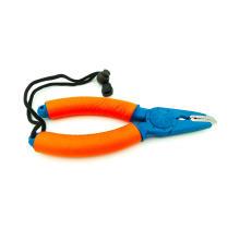 FLP001 20см плавающих средств с алюминиевым резцом для приманки Рыбалка плавающей Рыбалка плоскогубцы