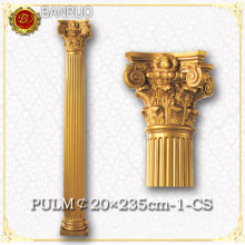 Decorative House Columns (PULM20*235-1-CS) for Home Decoration