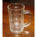 Haute qualité Copie de verre claire Tasse à bière Verre à vasque Kb-Hn09891