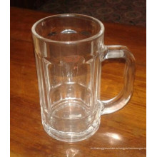 Стеклянная посуда из высококачественного прозрачного стекла с кружкой для пива Cup-Kb Hn09891