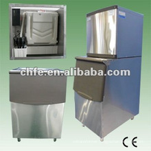 cube ice maker with water cooler