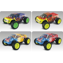 1/10 Hsp 4WD 94108 RC Car with Nitro Power
