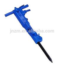 B87C handheld breaker, air stone crusher,stone impacr crusher