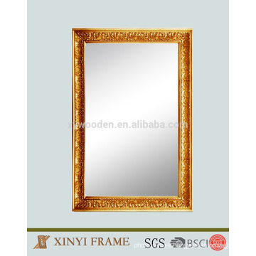 Decoration mirror in bedroom from furniture latest design 2016 (China supplier)