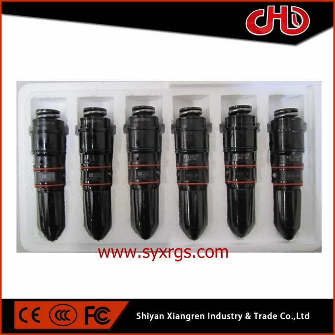 NT855 Fuel Injector 4914537