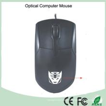 1000dpi Diseño clásico y simple con cable de ratón óptico