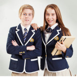 2014 New Style School Uniform
