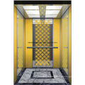 Passager Ascenseur Ascenseur Accueil Ascenseur Miroir Gravure Hl-X-045