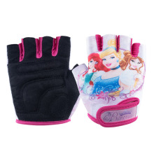Professional Custom Comfortable Kids Sports Cycling Gloves