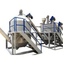 Purui-PET, das die Linie Plastikmaschine aufbereitet, die Plastik-Wiederverwertungsmaschinerie aufbereitet