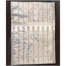 Embalagem do saco de reserva de ar para cartucho de toner