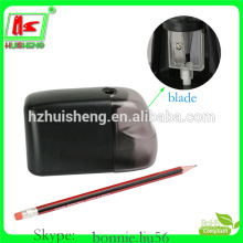 plastic pencil sharpener machine, battery operated sharpener