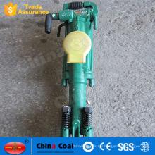 Zhongmei Group 7655 Air Leg Jack Hammer Pneumatic Rock Drill