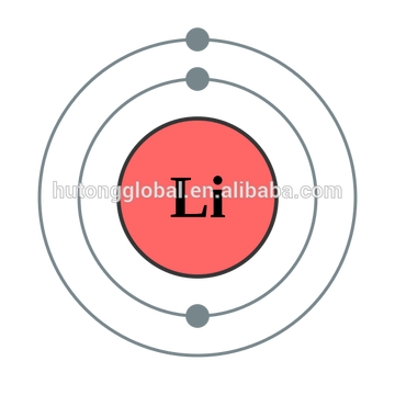 Lithium metal ingot