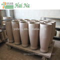 Séparateur de poussière de cyclone de collecteur de poussière de haute précision