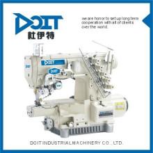 DT264-01CB / PUT / DD Kleine Zylinder pneumatische automatische Trimmer Hochgeschwindigkeits-Direktantrieb industrielle Interlock-Nähmaschine