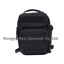 Military Tactical Single Shoulder Transport Pack Bag