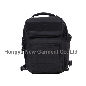 Military Tactical Single Shoulder Transport Pack Bag