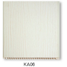 Indoor Decorative PVC Wall Panel (25cm - KA06)