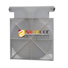 PTFE Heat Exchanger Anticorrosive Fluoroplastic Exchanger