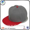 Alibaba Online wholesale snapback cap plain