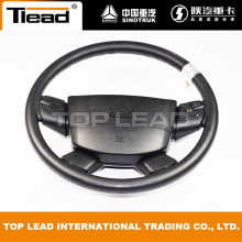 WG9925470064 HOWO truck steering wheel