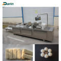 Crisp Rice Ball Moulding Processing Line