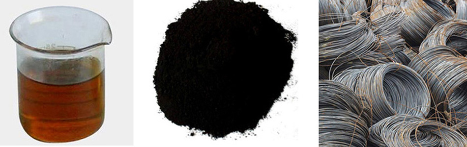tyre pyrolysis oil for sale