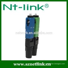 NUEVO producto Conector óptico de montaje rápido