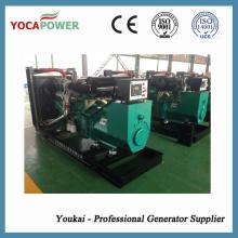 Preço barato Yuchai 200kVA Diesel Genset com CE Cetificate Ce