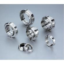 3A/SMS/DIN/Rjt Stainless Steel Pipe Fitting Sanitary Union