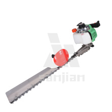 Sjht230A-2 22.5cc Single Blade Gasoline Cordless Hedge Trimmer
