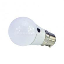Novo 2835 SMD LED 3.5W B22 Lâmpada de lâmpada de golfe