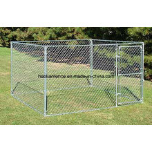 10 'X 10' X 6 'High Chain Link Kennel Kit