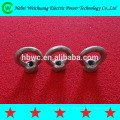 High quality suspension clamp-Hot-dip galvanized ball and socket