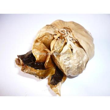 Новый урожай органический черный чеснок Китай черный чеснок