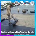 roofing material APP modified bitumen waterproofing membrane