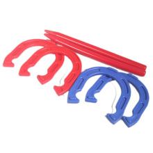 Summer Products Garden Games Rubber Horseshoe Set