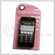 Водонепроницаемый сотовый телефон сумка (KG-WB014)