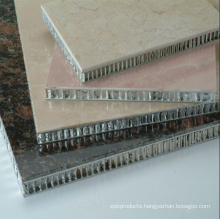 High quality metal aluminum honeycomb panel