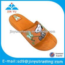 2014 mais recente sandália chinelo design
