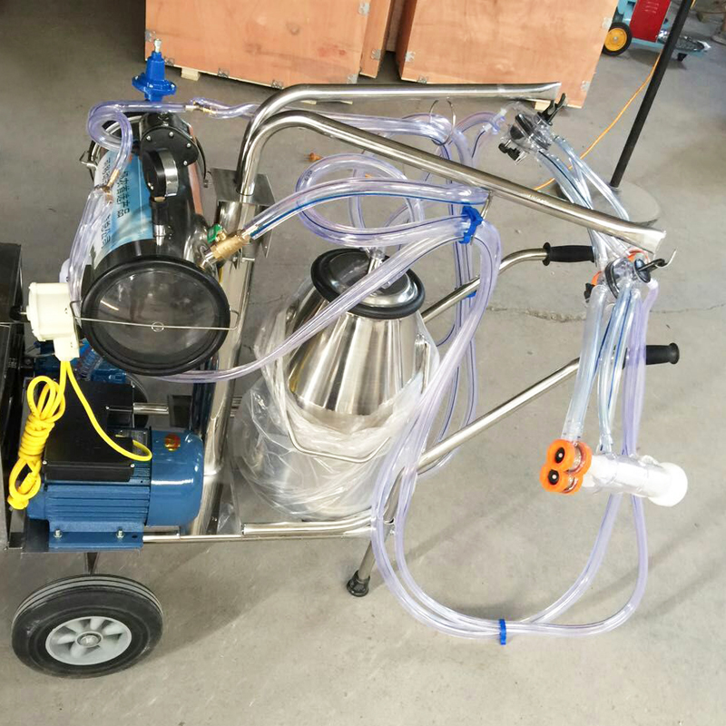 Farm Used Milking Machine